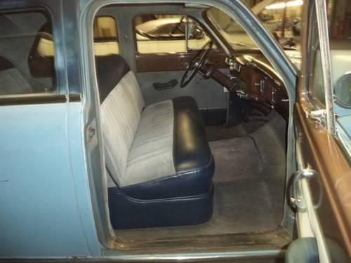 1949 DeSoto 4DR Sedan For Sale (picture 4 of 6)