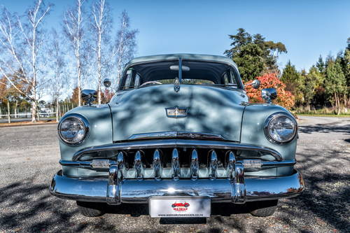 1952 No Other Car Rides Like A De Soto! SOLD (picture 1 of 6)