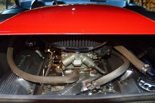 1972 De Tomaso Pantera in pristine condition (LHD) For Sale (picture 6 of 6)