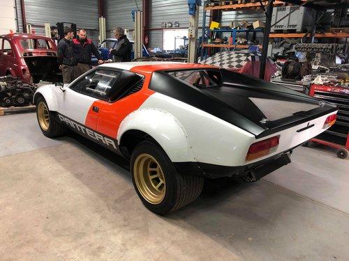 1973 Pantera De Tomaso Groupe 4 For Sale (picture 3 of 4)