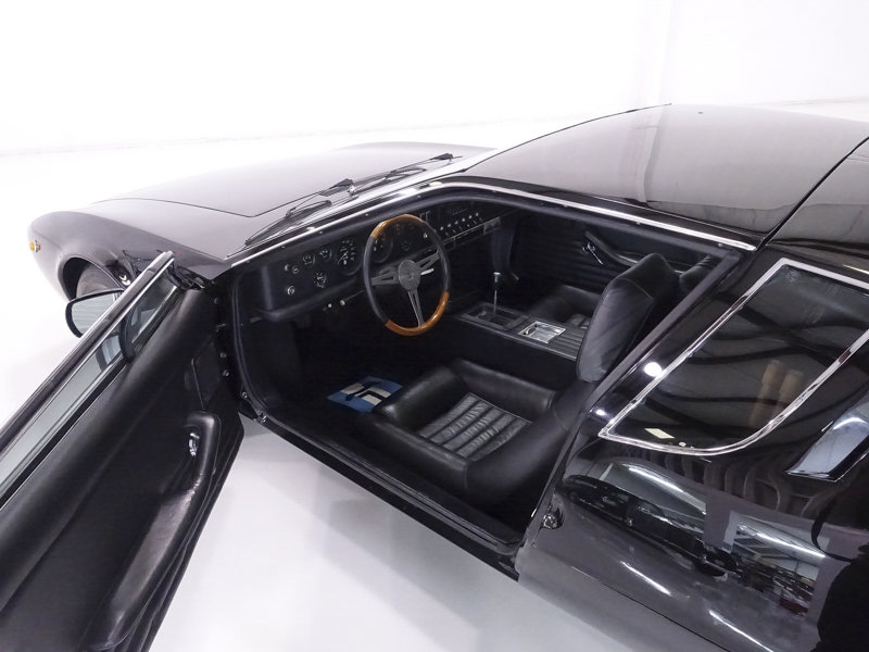 1969 DeTomaso Mangusta For Sale (picture 3 of 6)