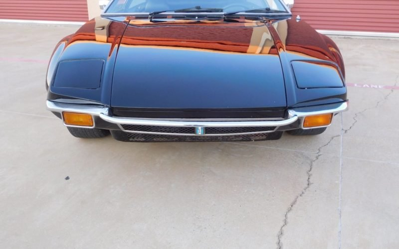 1972 Group IV Conversion Pantera For Sale (picture 3 of 6)
