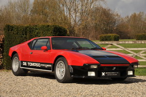 De Tomaso Pantera GTS (1974) For Sale