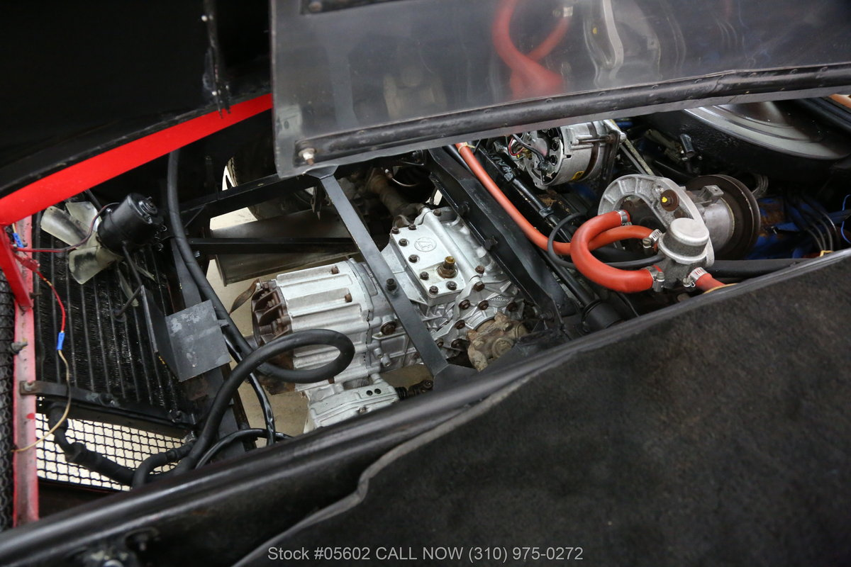 1970 DeTomaso Mangusta For Sale (picture 5 of 6)