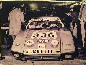 Picture of 1972 De Tomaso Pantera GR3 For Sale