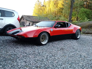 1989 Detomaso Pantera Replica For Sale