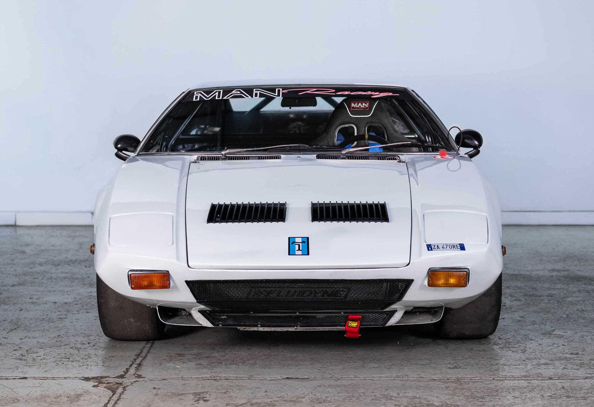 1972 De tomaso pantera historic race car For Sale (picture 2 of 6)