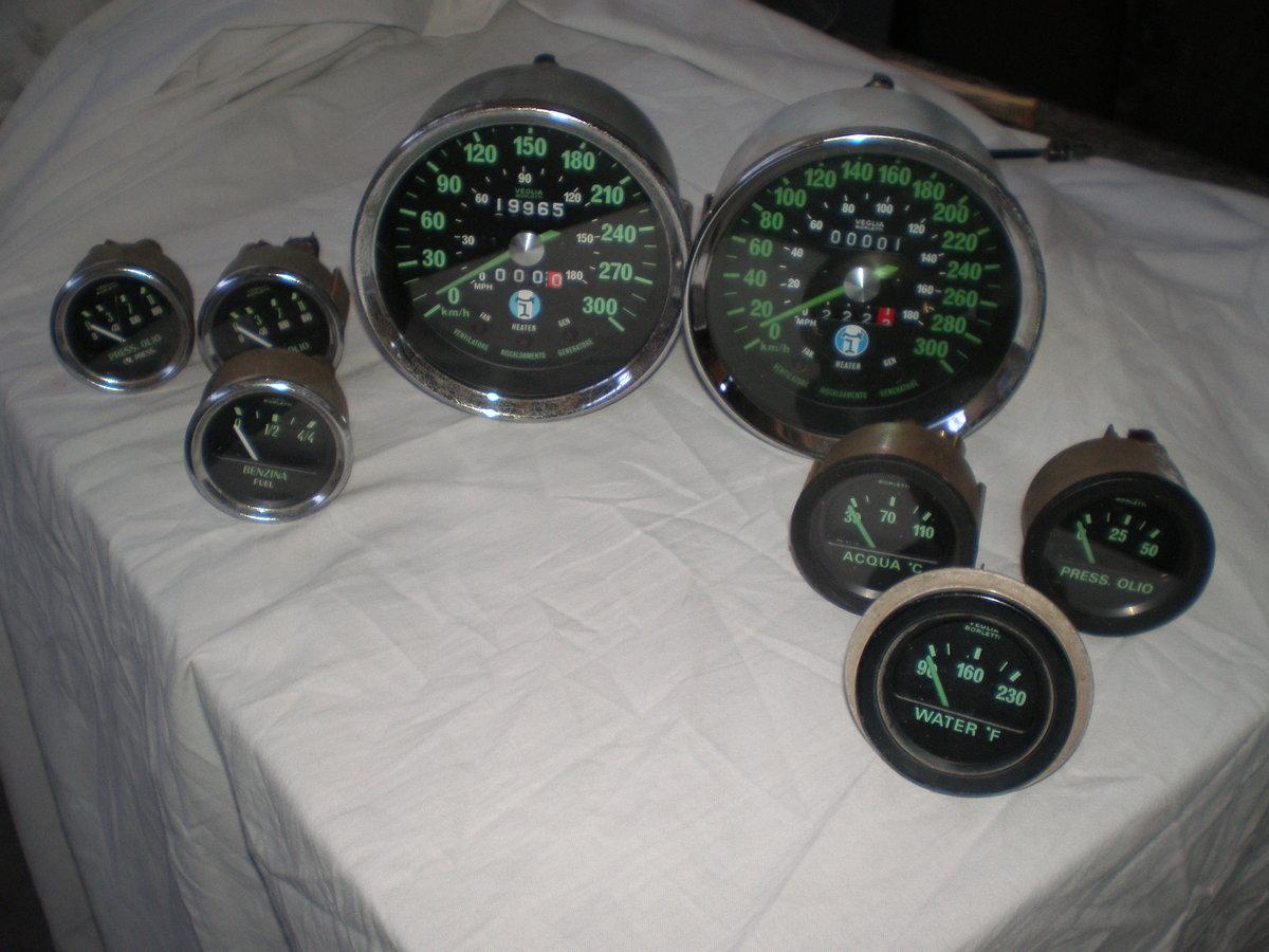 parts  DE TOMASO For Sale (picture 5 of 6)