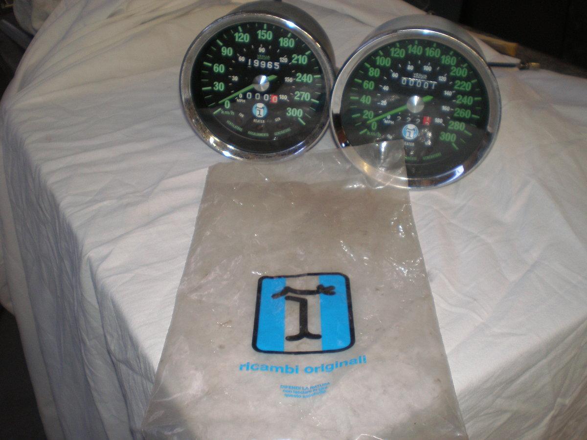 parts  DE TOMASO For Sale (picture 6 of 6)