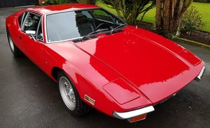 1971 EARLY DE TOMASO PANTERA For Sale