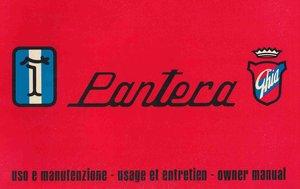 1973 Owner's manual / notice d'entretien For Sale