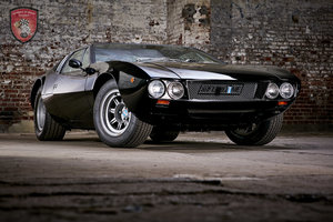 1969 Gorgeous De Tomaso Mangusta for sale  For Sale