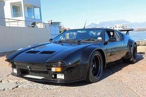 1982 De Tomaso Pantera GT5 (RHD)