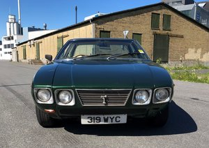 Picture of 1978 DeTomaso Deauville late series 1 - RHD