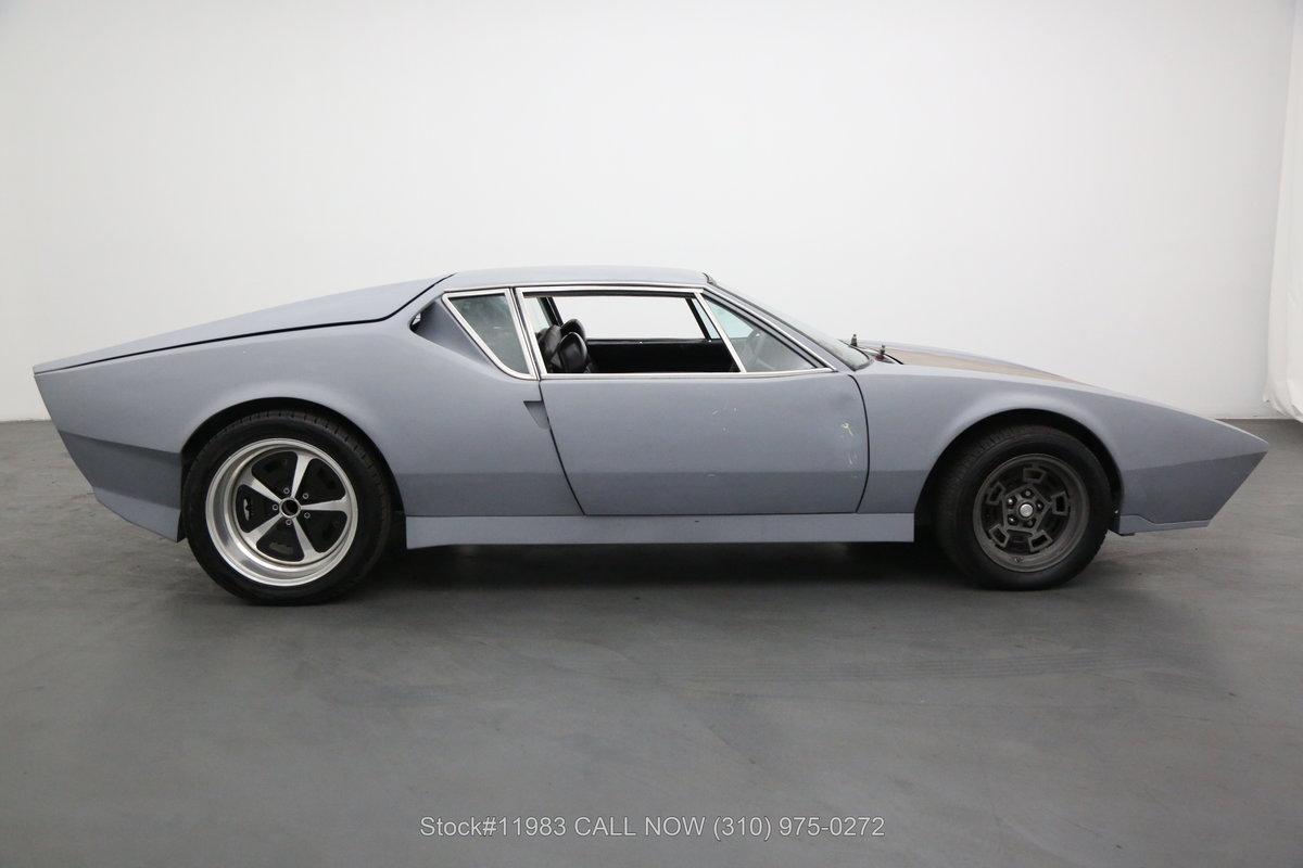 1972 DeTomaso Pantera For Sale (picture 2 of 6)