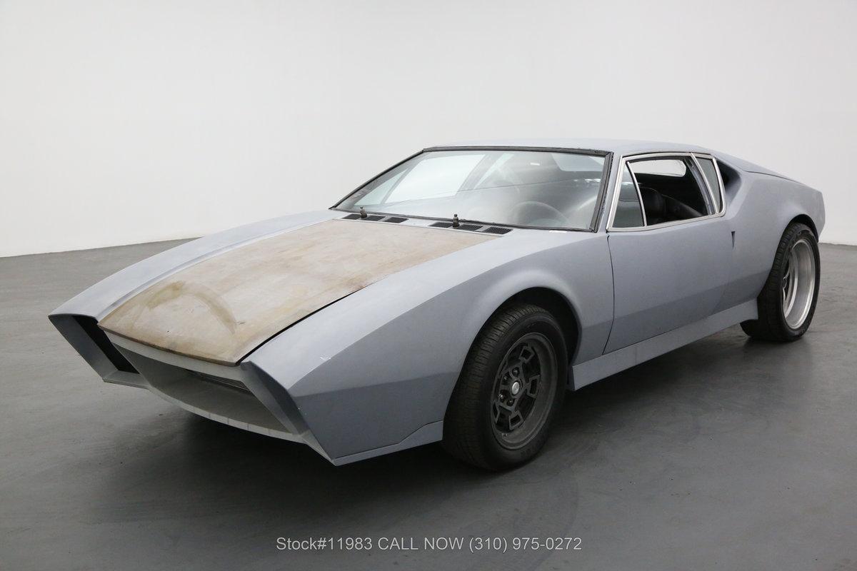 1972 DeTomaso Pantera For Sale (picture 3 of 6)