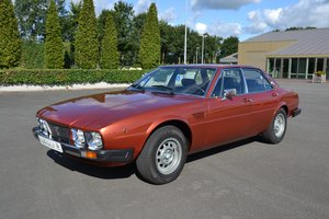 Picture of 1981 (1126) DeTomaso Deauville For Sale
