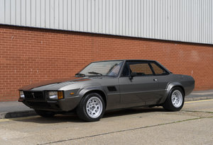 Picture of 1974 De Tomaso Longchamp GTS Coupe For Sale in London (LHD)
