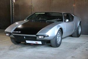 1973 DeTomaso Pantera GTS / European Specification