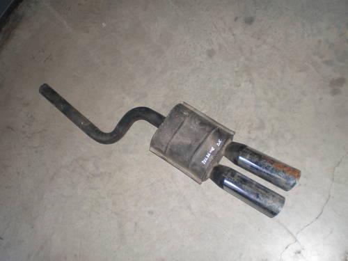 parts  DE TOMASO For Sale (picture 1 of 6)