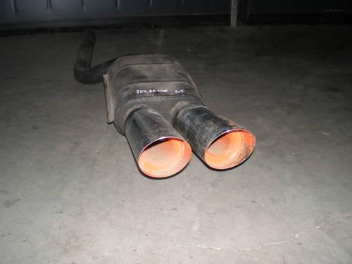 parts  DE TOMASO For Sale (picture 3 of 6)