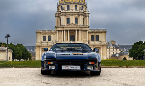 1979 De tomaso Pantera GTS GR3  For Sale (picture 2 of 6)