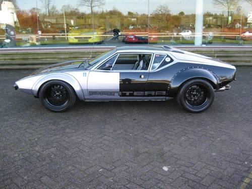 1973 De Tomaso Pantera GTS    € 159.000 For Sale (picture 1 of 6)