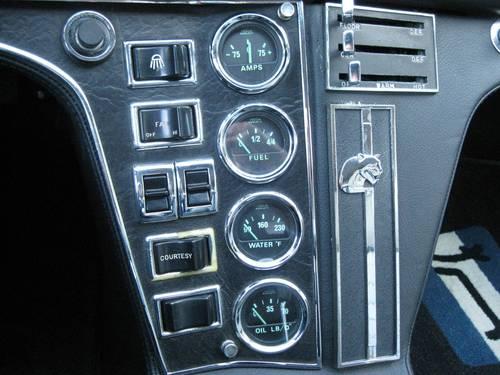 1973 De Tomaso Pantera GTS    € 159.000 For Sale (picture 5 of 6)