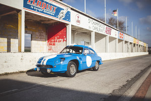 Picture of 1958 D.B. HB R5 FIA For Sale by Auction