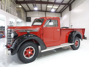 1949 Diamond T 201 Pick Up Truck For Sale