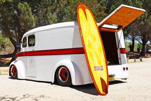 1947 Divco Milk Truck (Hisperia, Ca) $70,000 obo