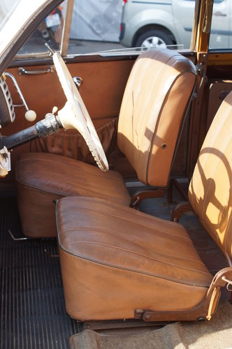 1952 DKW F89 Universal Woody For Sale (picture 3 of 6)