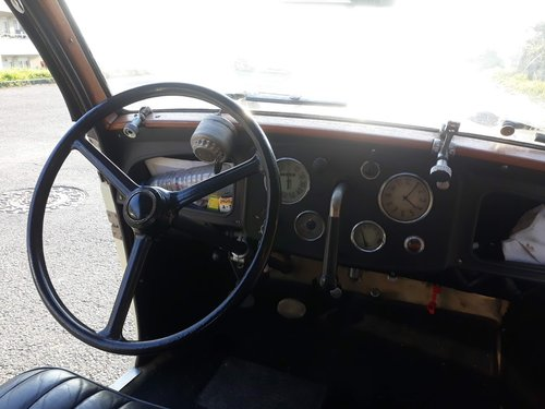 1938 DKW Cabriolet Deluxe For Sale (picture 5 of 6)