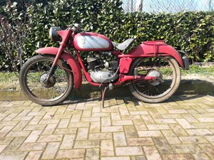 DKW RT 125cc - 1958 For Sale