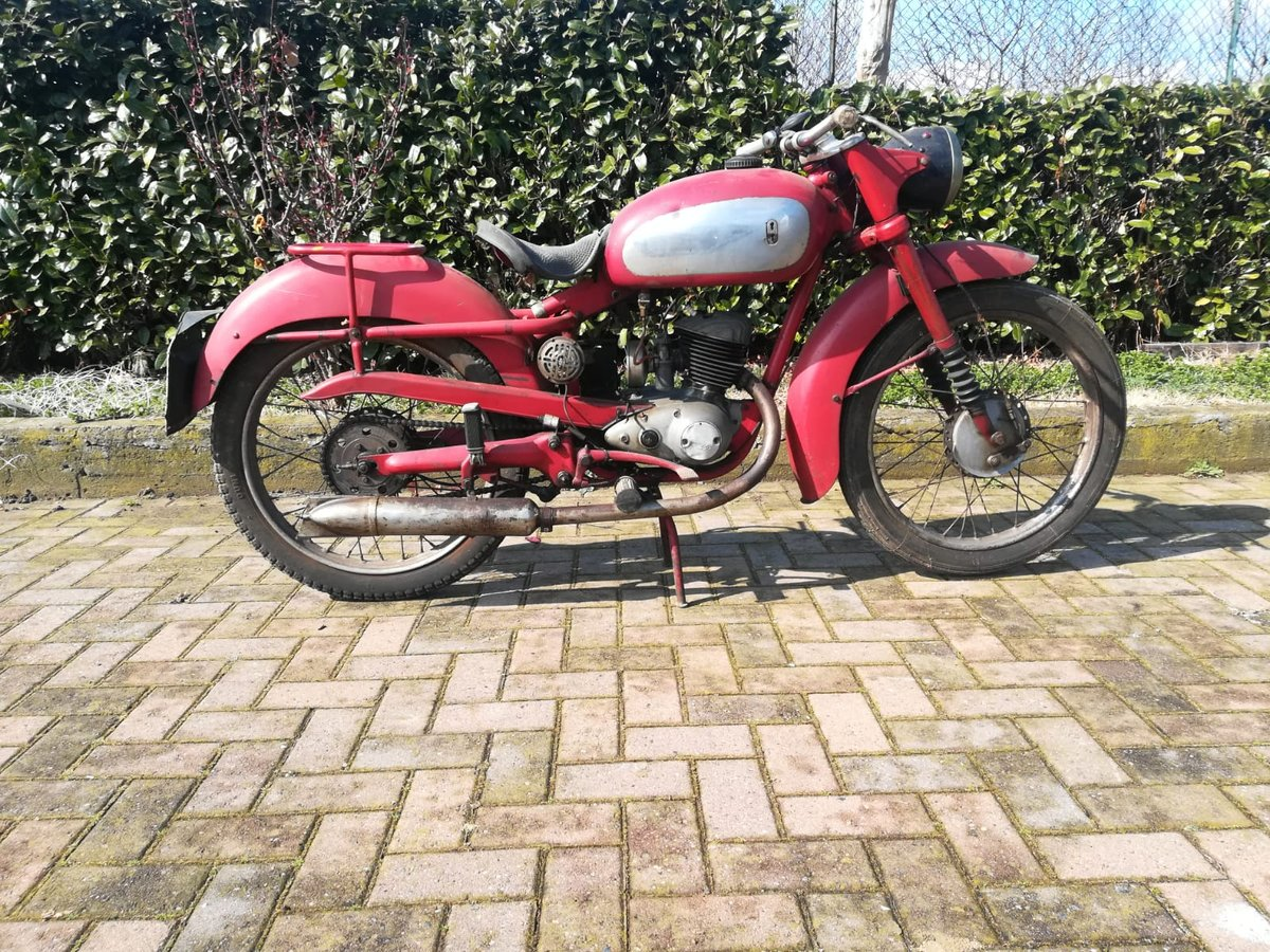 DKW RT 125cc - 1958 For Sale (picture 2 of 6)
