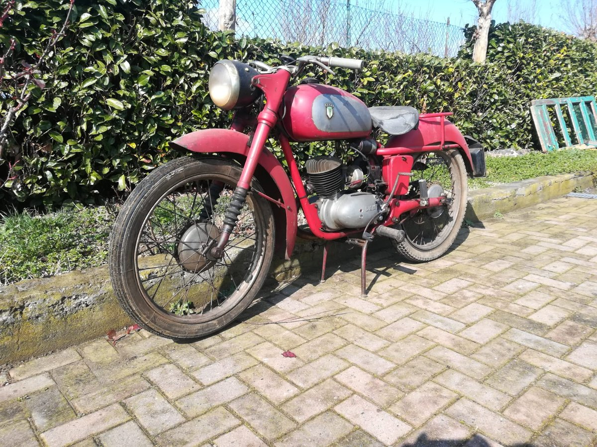 DKW RT 125cc - 1958 For Sale (picture 3 of 6)