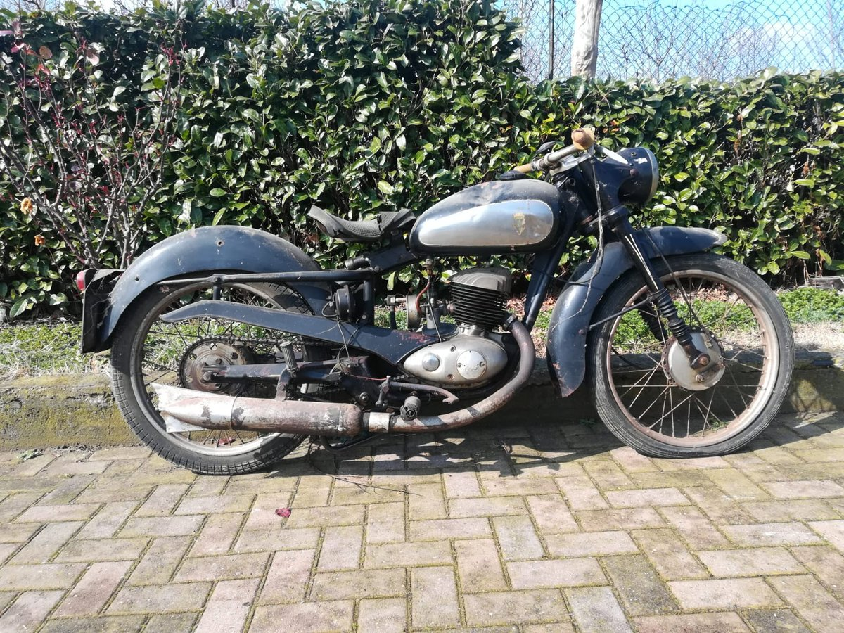 DKW RT 200cc - 1958 For Sale (picture 1 of 6)