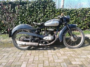 DKW RT 200cc - 1958 For Sale
