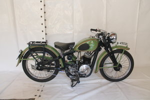DKW D3 – 1929 For Sale by Auction