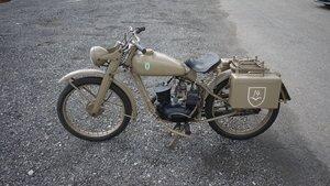 1934 DKW RT 125
