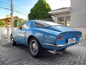 1967 Rare 2 times engine Puma DKW