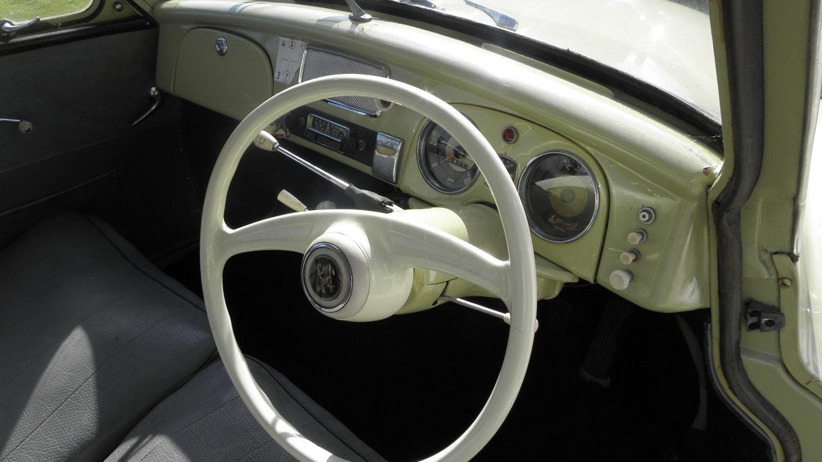 1963 Dkw auto union 1000 estate For Sale (picture 5 of 6)