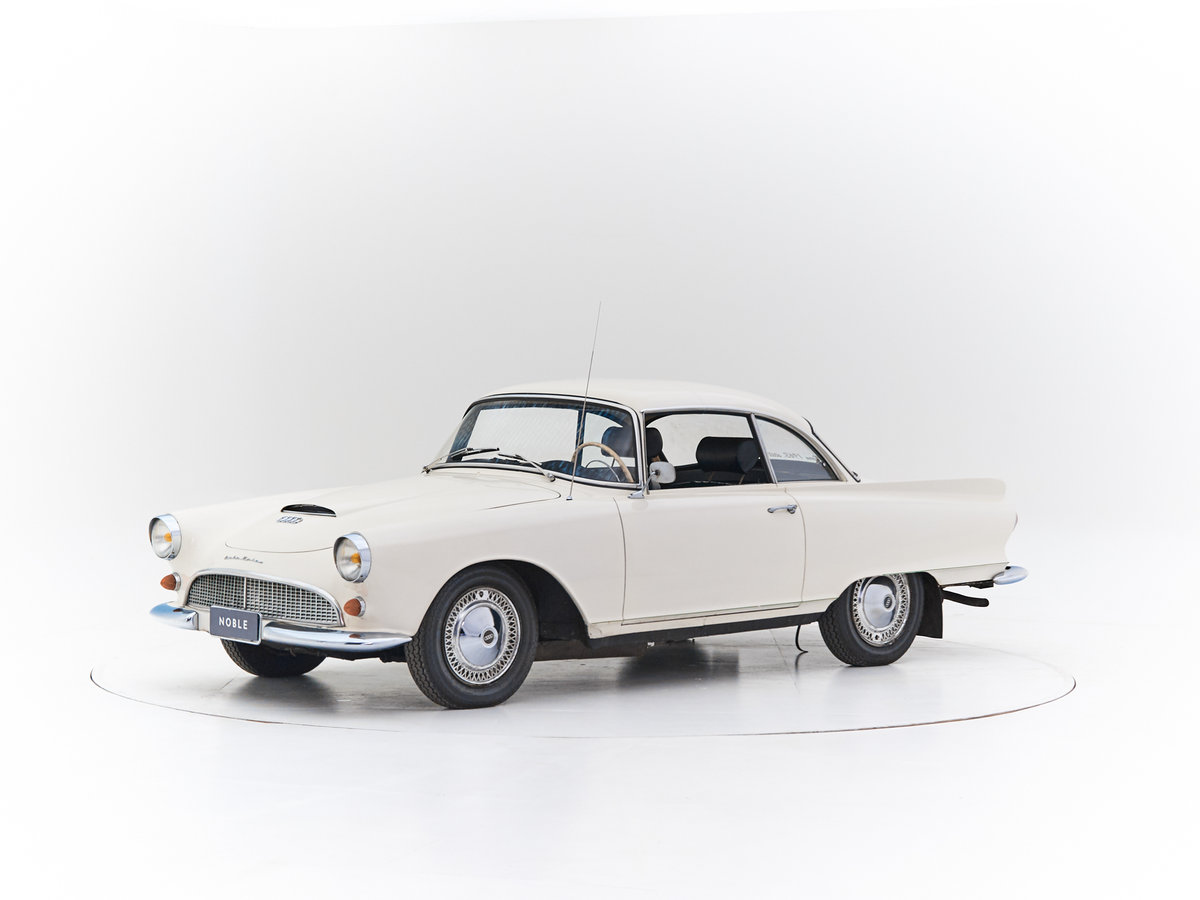 1964 DKW AUTO UNION SP For Sale by Auction (picture 1 of 6)