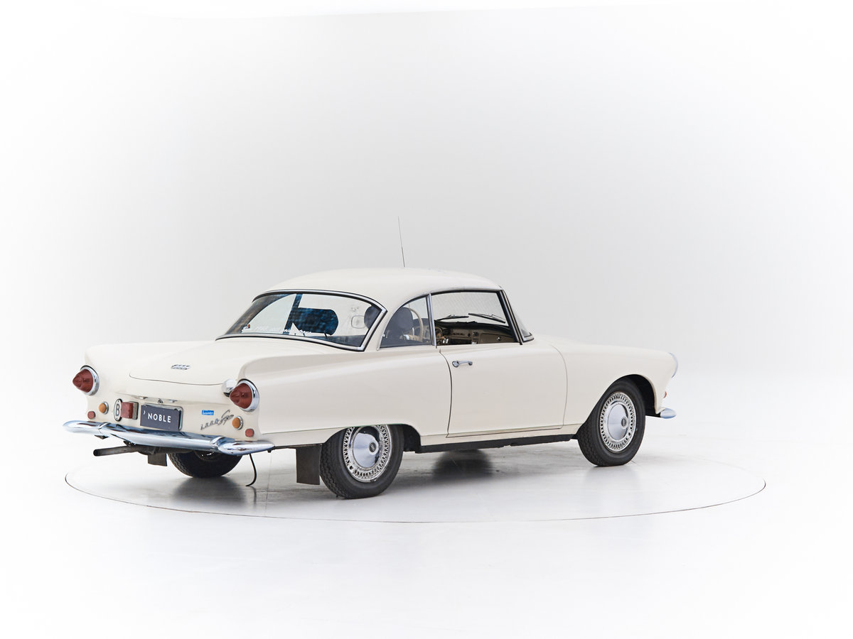 1964 DKW AUTO UNION SP For Sale by Auction (picture 2 of 6)