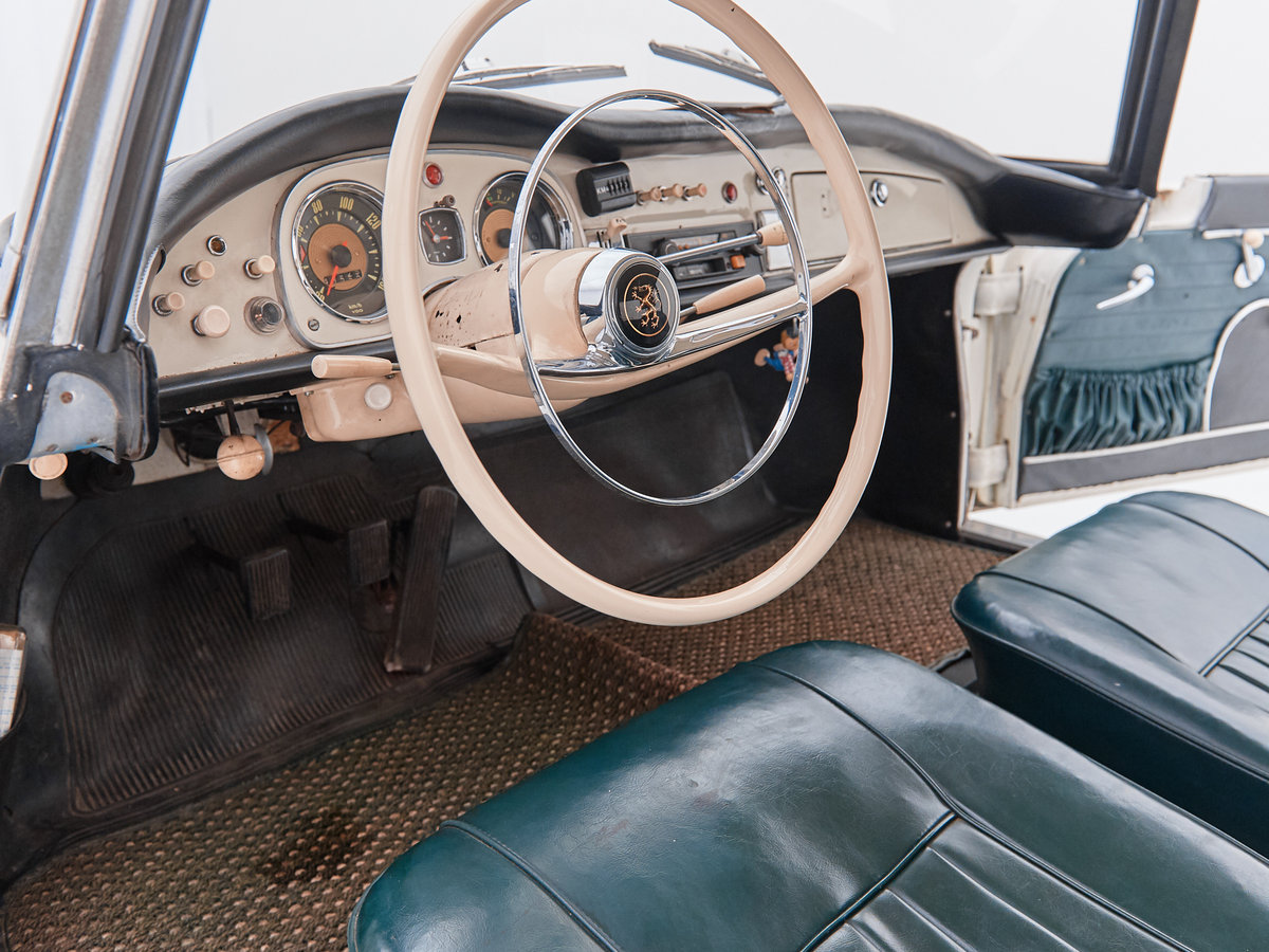 1964 DKW AUTO UNION SP For Sale by Auction (picture 4 of 6)
