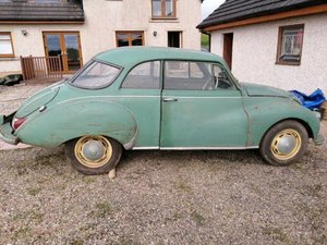1958 DKW 3=6 Sonderklasse For Sale by Auction