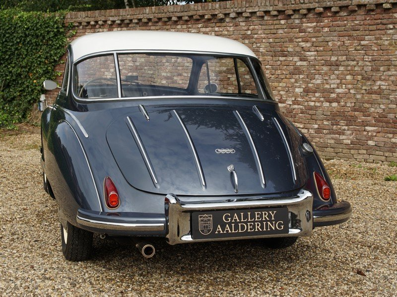 1959 DKW F93 3=6 Coupe completely restored, rare and original Dia For Sale (picture 6 of 6)