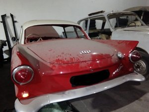 1959 DKW 1000 SP For Sale