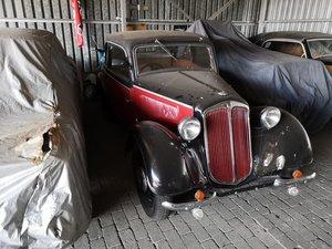 1937 DKW F7 Meisterklasse For Sale
