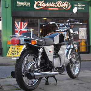 1980 DKW Wankel Rotary Rare 294cc RESERVED FOR CHRIS. SOLD